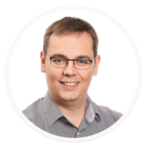 Kleinrinderfeld: Thomas Baunach