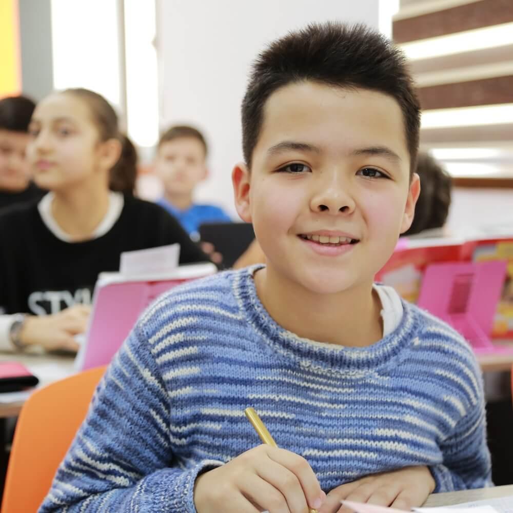 Kleinrinderfeld: Bildung Box Schule