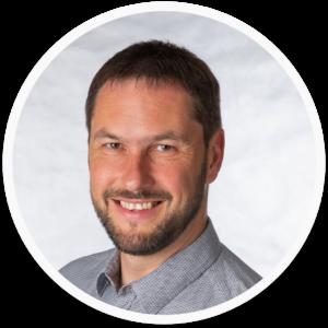 Kleinrinderfeld: Christian Scheuermann