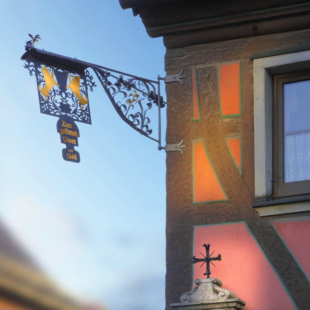 Kleinrinderfeld: Gemeinderat Box Sitzungen