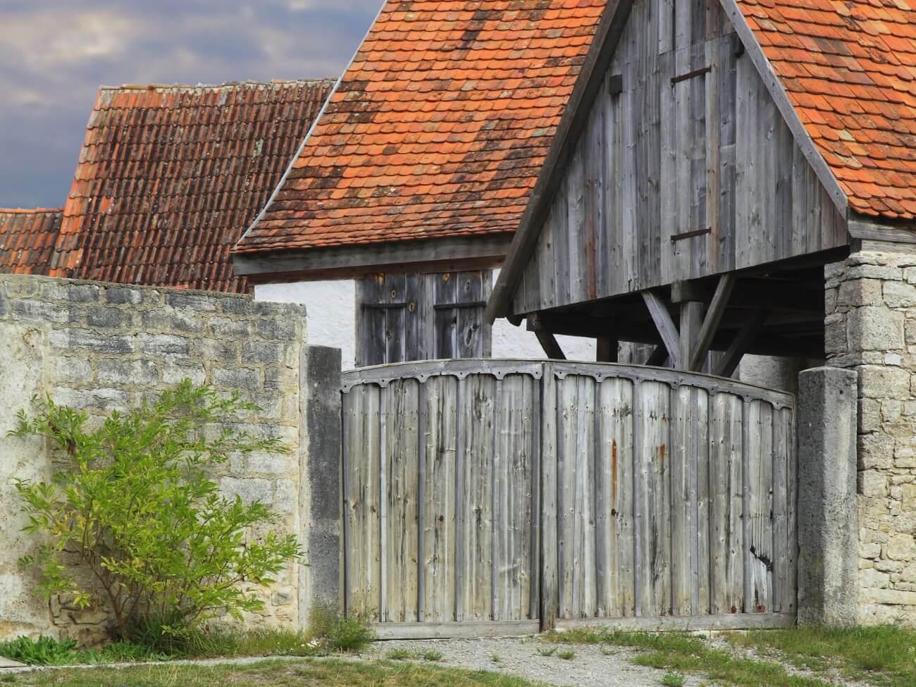 Kleinrinderfeld: Simonshof Bilder 01