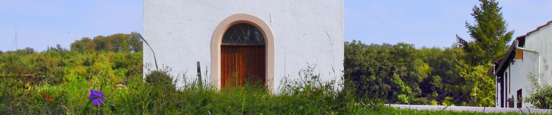 Kleinrinderfeld: Kirche Hero