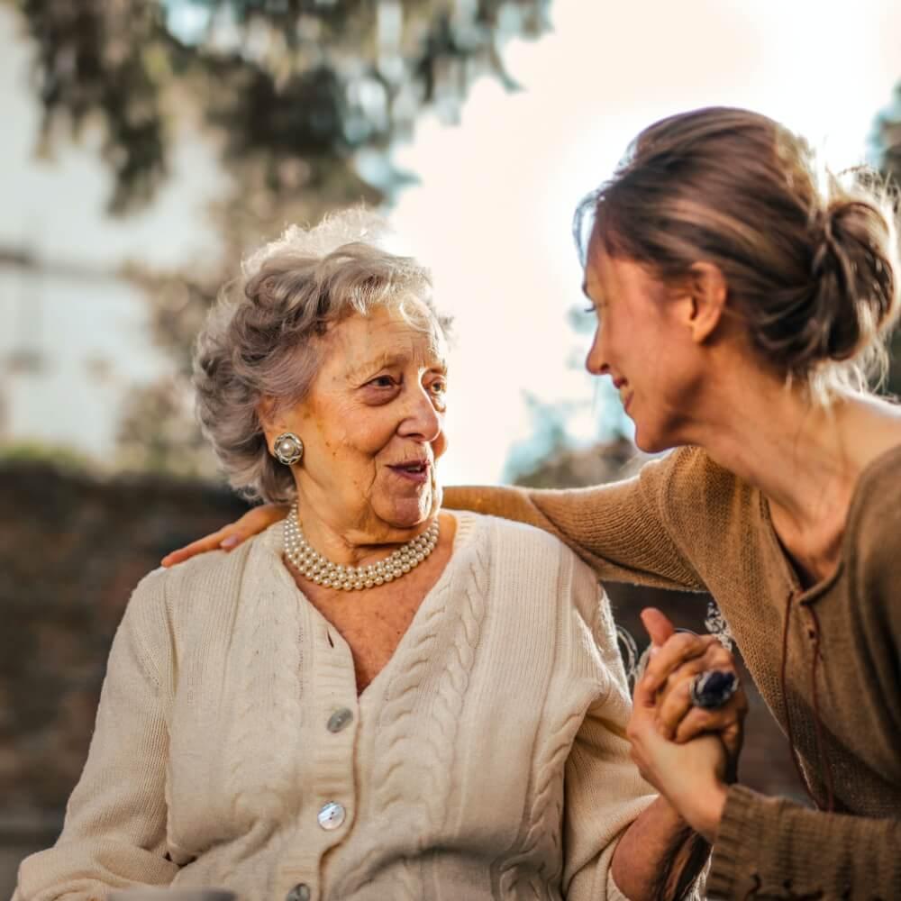 Kleinrinderfeld: Leben & Wohnen Box Senioreneinrichtungen