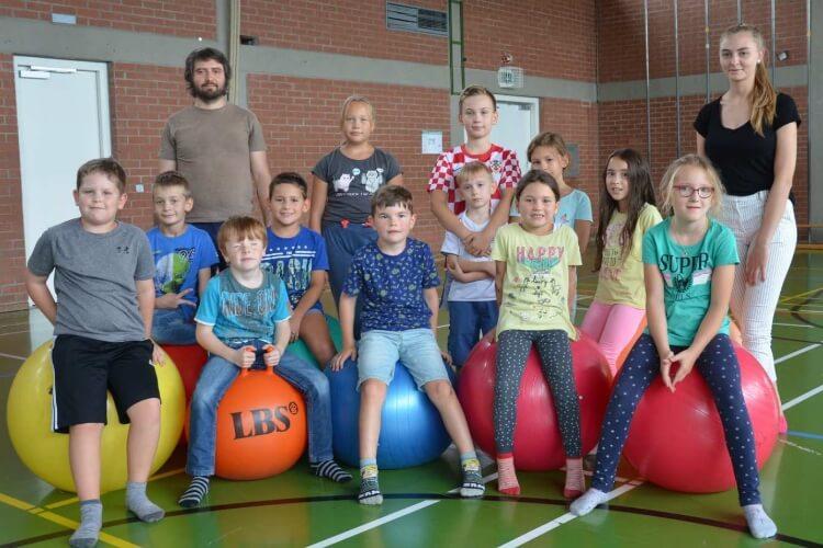 Kleinrinderfeld Neuigkeiten: 14 Tage Spiel und Spannung im AWO-Feriencamp Kleinrinderfeld!