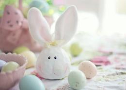 Kleinrinderfeld Neuigkeiten: Frohe Ostern 2020
