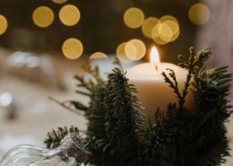 Kleinrinderfeld Neuigkeiten: Frohe Weihnachten 2019