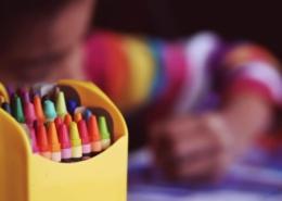 Kleinrinderfeld Neuigkeiten: Kinderbetreuung Grundschulverband Kirchheim