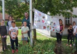 Kleinrinderfeld Neuigkeiten: Kindergemeinderat